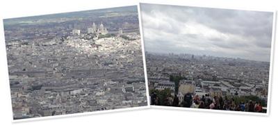 Visa Paris 3