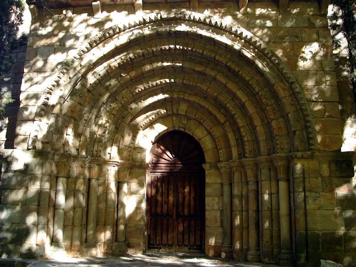 El pa s que nunca se acaba palencia es la bella - Alfombras portico ...