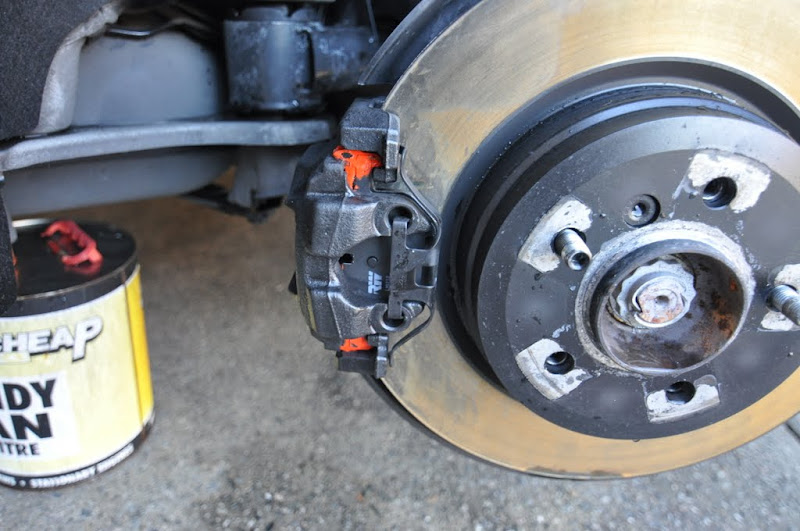 Changing Brake Pads Bmw 3 Series E90 Autos Post