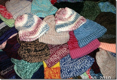 2010-11 hats for Blessing Center 02