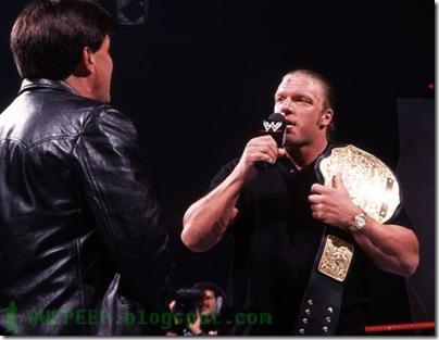 Triple H 6