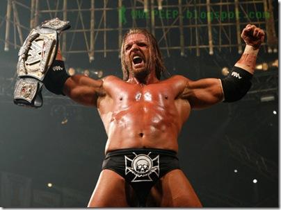 Triple H 11