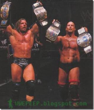 2 Triple H 2