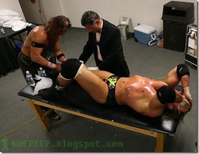3 Triple H 2