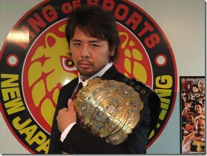 7 Shinsuke Nakamura