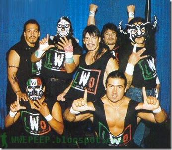 8 Eddie Guerrero WCW LWO 2
