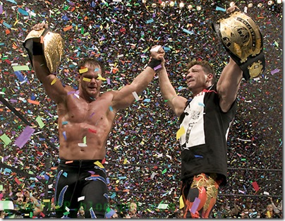 22 Eddie Benoit Champions