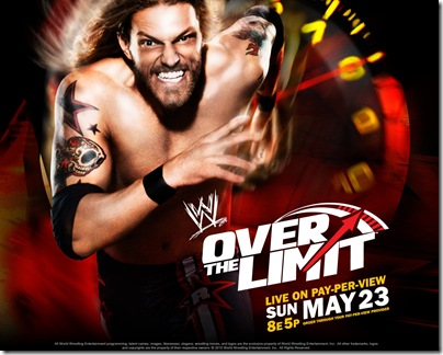 5 Over The Limit 2010