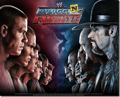 11 Bragging Rights 2010