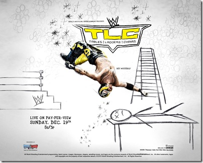 13 TLC Tables Ladders &Chairs 2010