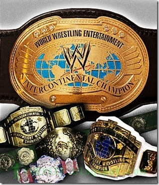 1 1Top 25 Intercontinental Champions