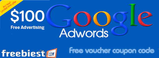 how to get adwords coupon