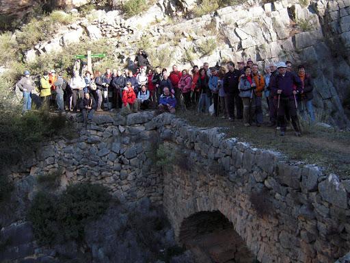 Pont de Cavaloca