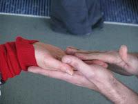 Тренинг Основы целительства и ньяса-йога