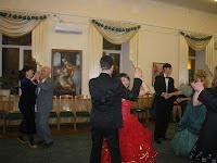 Фоторепортаж с бала 15 января 2011г.