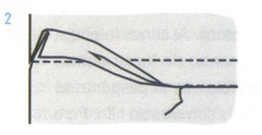 costura tejana