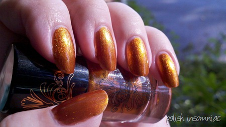 Catrice Spiced Bronze 2