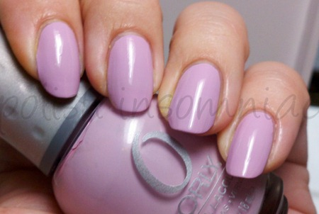 Orly Lollipop 1