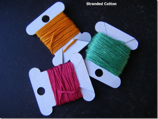 Stranded Cotton copy