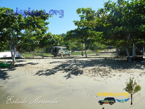 Playa Parroquia M120