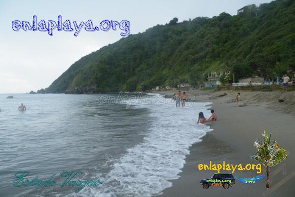 Playa Quebrada Seca V031