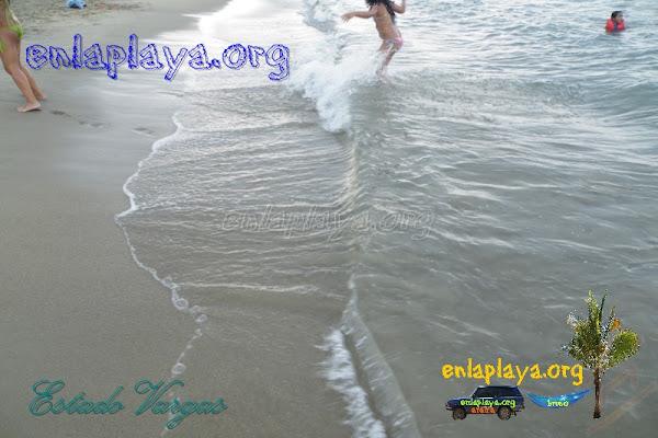 Playa Greysmar V032 (Los Caracas)