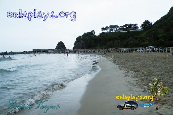 Playa Pescado V033 (Los Caracas)