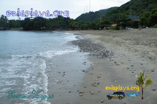 Playa La Punta V034 (Los Caracas)