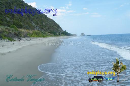 Playa Salchi V041