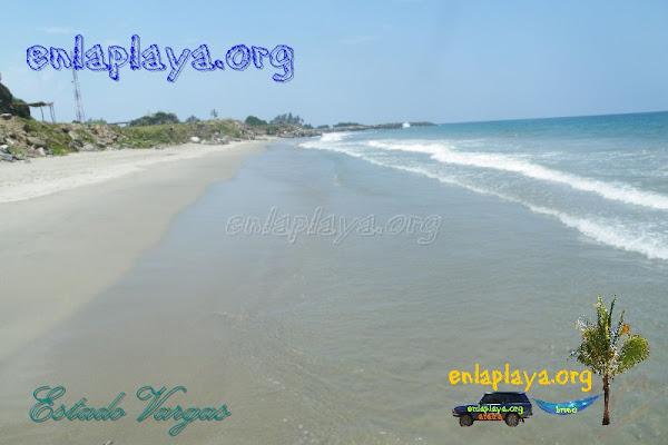 Playa Ciudad de Dios V056