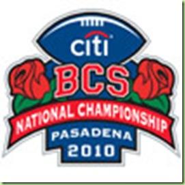 bcs natl championship