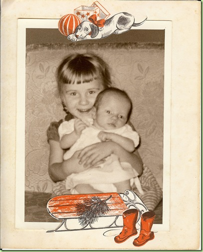 Judy's birth