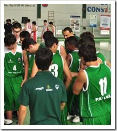Campeonato Brasileiro Sub-17 Masculino. Santa Maria-RS, 21 a 27/11/2010.