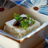 金沢料理。とろろ