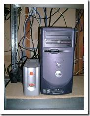 The Home Server