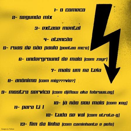 Mixtape Alta Tensao (1)