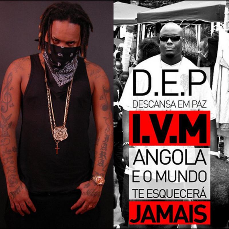 "Nga - IVM (My Nigga) ""Impakto Vol. 6 – Em Março"" [Download Track]"