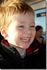 Jayden on train2