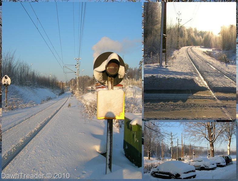 2010-12-21 train traffic