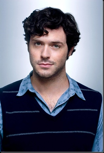 LIE TO ME: Will Loker (Brendan Hines) is the lead researcher for The Lightman Group, a private agency hired to see the truth behind the lies in criminal investigations in the new series LIE TO ME premiering midseason on FOX. ©2008 Fox Broadcasting Co. Cr: Joe Viles/FOX