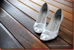 sapato desejo noiva