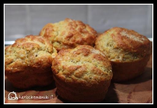 muffin taragni