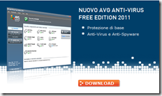 AVG free download