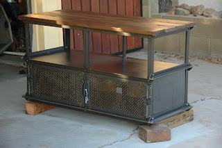 Vintage Industrial Media Console39.jpg
