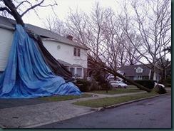 spiro house storm