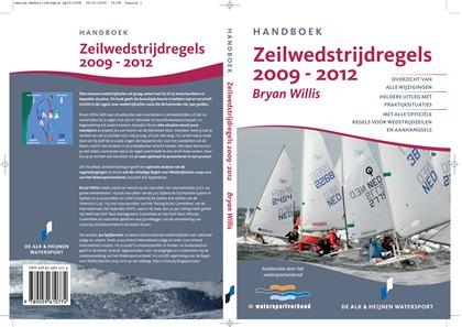 Handboek Wedstrijdregels 2009-2012