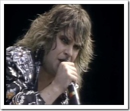 ozzy live aid