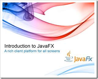 Java-FX