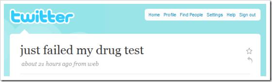 failed-drug-test