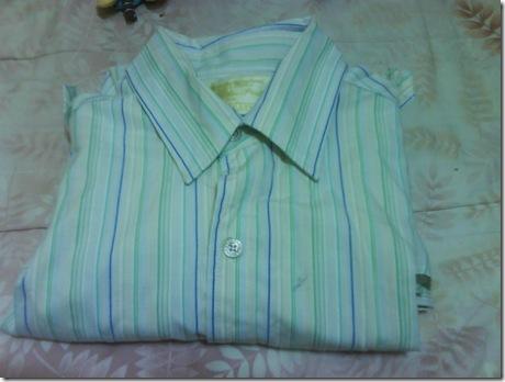 12.超有形襯衫